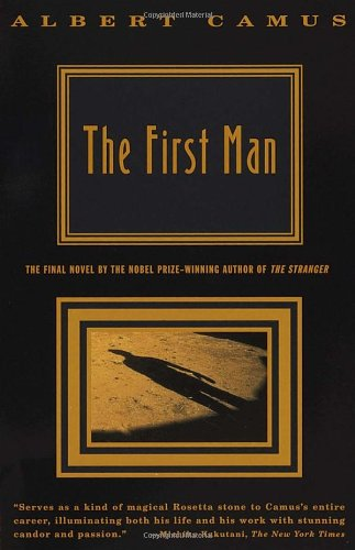 Image of The First Man