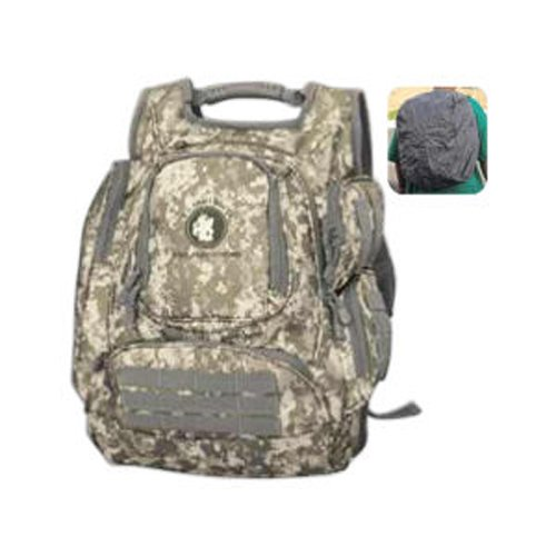 Digital Camo Laptop Backpack $89.99