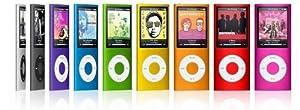 LECTEUR MP3 MP4 Baladeur Vidéo Audio - 16GO - Musique, Films, clips, Radio..