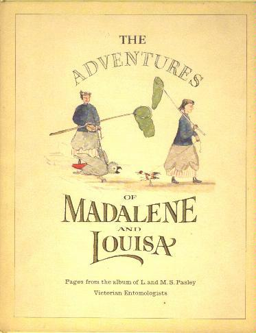 The Adventure of Madelene & Louisa