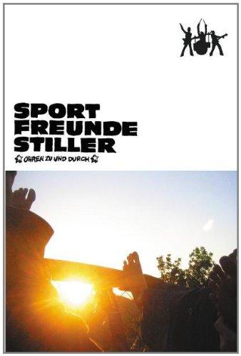 Sportfreunde Stiller - Ohren zu und durch [Edizione: Germania]