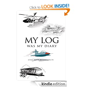 My Log Was My Diary Jean Read McLaughlin