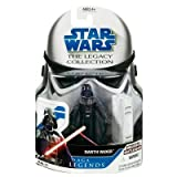 Star Wars The Legacy Collection - Saga Legends: Darth Vader
