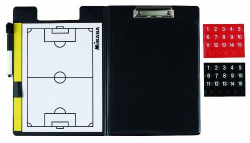 ミカサ サッカー作戦盤(バインダー式) コンパクトサイズ SB-FSS
