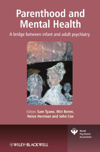 Infant Psychological Development front-889117