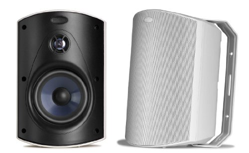 Polk Audio Atrium 6 Speakers (Pair, White) images