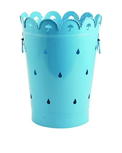 Villa D' Este paraplubak Rain turquoise