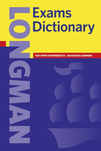 Longman Exams Dictionary (paper)