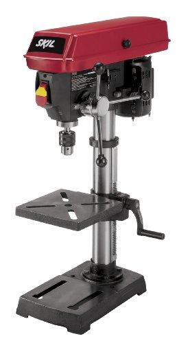 SKIL 3320-01 3.2 Amp 10-Inch Drill Press (Drill Press Benchtop compare prices)