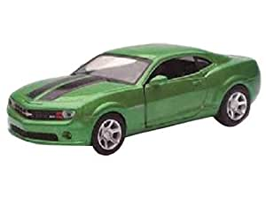 Newray Chevrolet Camaro SS 1:32 Scale Diecast Model Car