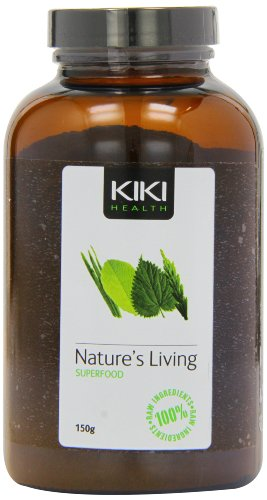 Kiki 150g Nature's Living Superfood