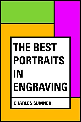 The Best Portraits in Engraving PDF