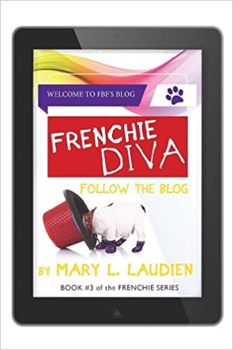Purchase FRENCHIE DIVA on Amazon