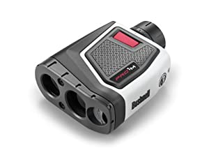 Bushnell Pro 1M Tournament Edition Golf Laser Rangefinder by Bushnell