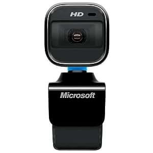 Microsoft LifeCam HD-6000N