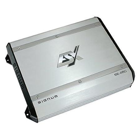 ESX SE 460 Autoradios 720 W