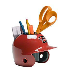 MLB Arizona Diamondbacks Desk Caddy by Schutt