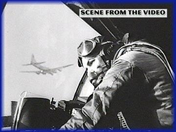 Operation Titanic and Operation Frantic Joe: B17 & B24 Shuttle Bombing Of Germany