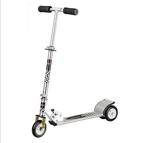 ZFneg-Grande-Pliable-roue-Amortisseur-Scooter-pour-enfants