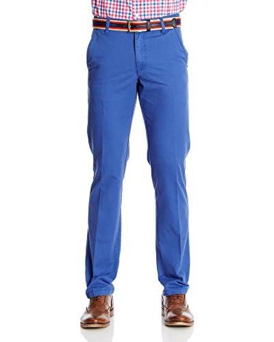 Macson Pantalone [Blu]
