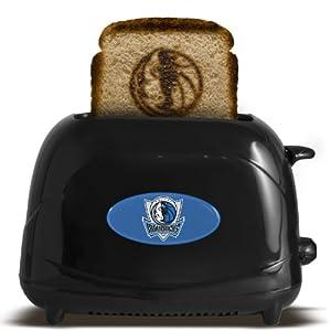 NBA Dallas Mavericks Pro Toaster Elite by Pangea Brands