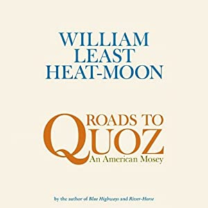 Roads to Quoz Audiobook