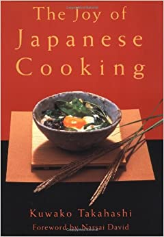 japanese cooking book review