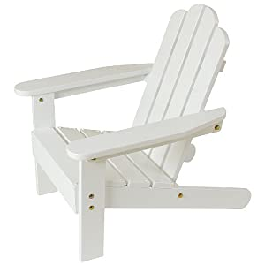 Kid's Youth Adirondack Chair from Manchester Wood, Inc.
