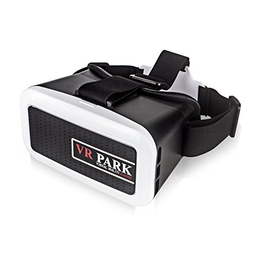 "Why Choose UniFane 3D VR Virtual Reality Headset 3D Glasses for 4.7"" - 6.0"" Smart Phone"