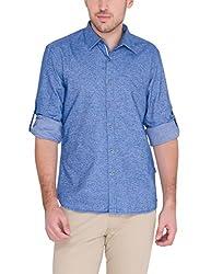 Identiti Men's Casual Shirt