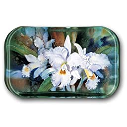 Passages - Rectangle Glass Paperweight (2-1/2\