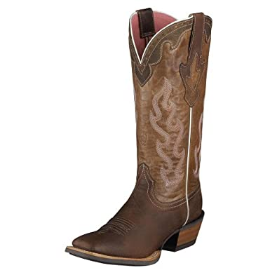 Ariat Ladies Crossfire Caliente Boots by Ariat