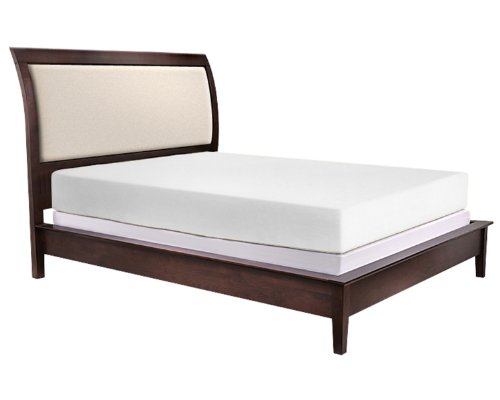 RESTOR Style Signature Cool Comfort Memory Foam Collection 14-Inch Firm Support California King Mattress