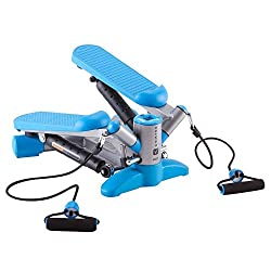 DOMYOS TWISTER MINI STEPPER - BLUE