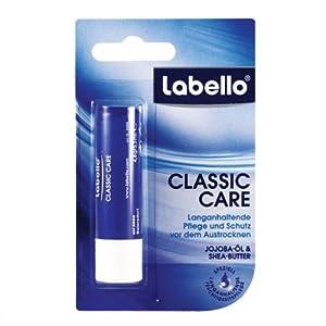 Labello Classic Lip Balm 5 g stick