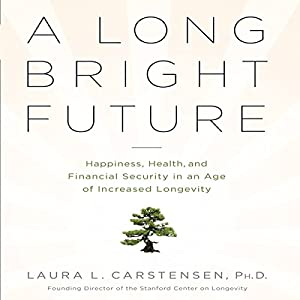 A Long Bright Future Audiobook