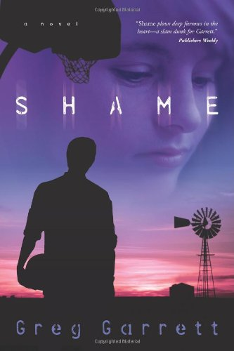 Image of Shame: A Novel