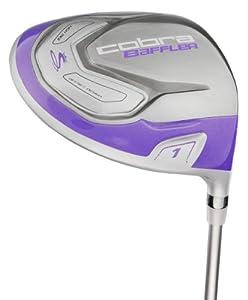 Cobra Women's Baffler XL Golf Driver