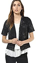 Only Women Casual Shrug