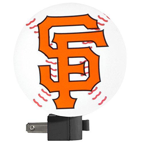 MLB San Francisco Giants Night Light - 1