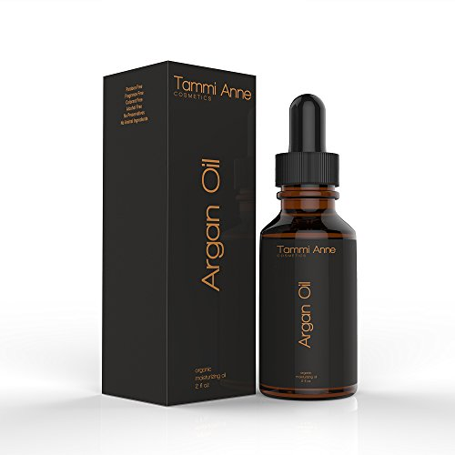 Argan Oil by Tammi Anne Cosmetics - 1