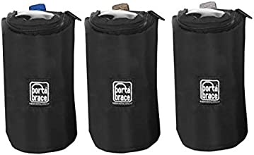 Porta Brace 7in Lens Cups Set of 3 PB-7LCSET