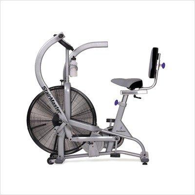 StairMaster Zephyr Dual Action Bike