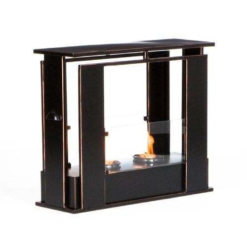 Sale!! SEI Portable Indoor/Outdoor Fireplace