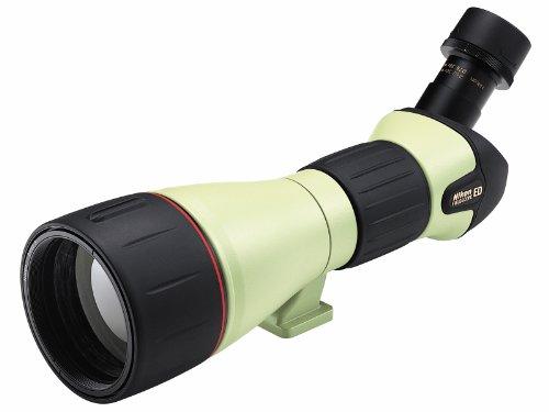 Nikon Fieldscope ED82 Angled