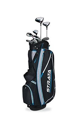 Callaway Women's Strata Plus Golf Club Set (11-Piece)