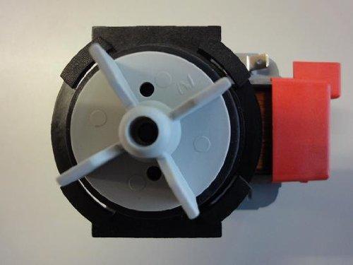 Laugenpumpe Alternativersatzteil für Miele Waschmaschine Meteor Novotronic Prima Vera W822 W961 W806 W833 W912 W918 W933