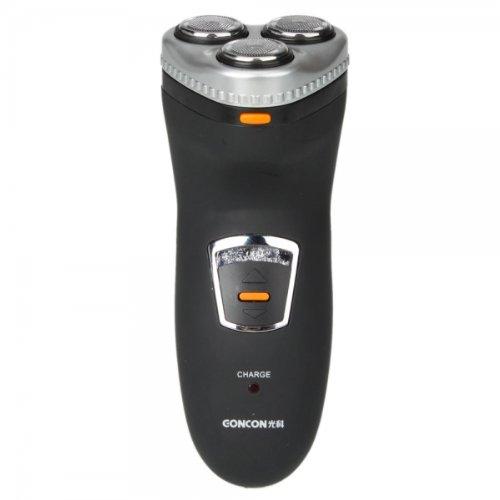 Rscx-5085 3 Heads Waterproof Washable Electric Shaver By Preciastore