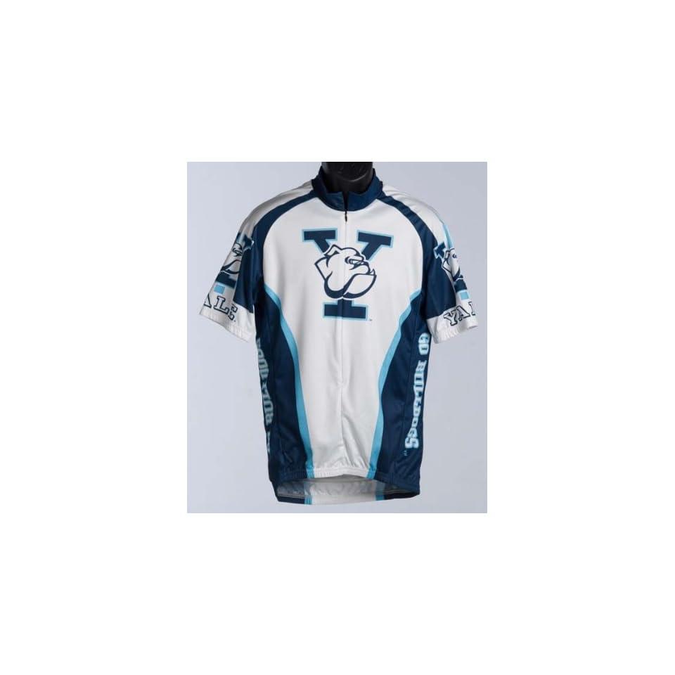 Yale Bulldogs Bike Jerseys Memorabilia. on PopScreen f841acd48
