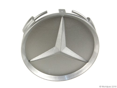 OES Genuine Center Cap for select Mercedes-Benz models